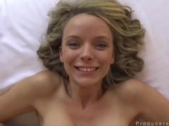 Pristine Edge amazing blows porn producer