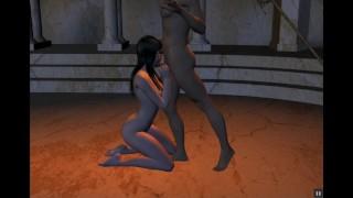 Hentai Sex Slave