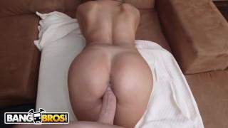 BANGBROS - Latina MILF (Maid I'd Like To Fuck) Cleans & Fucks 4 Cash