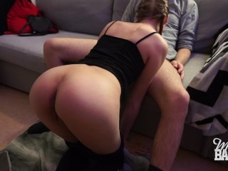 Sucking and fucking on the couch (Facial)<div class='yasr-stars-title yasr-rater-stars-vv'                           id='yasr-visitor-votes-readonly-rater-62a209a187d65'                           data-rating='0'                           data-rater-starsize='16'                           data-rater-postid='833'                            data-rater-readonly='true'                           data-readonly-attribute='true'                           data-cpt='posts'                       ></div><span class='yasr-stars-title-average'>0 (0)</span>