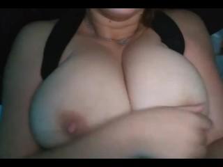 Sexy Nipple Play