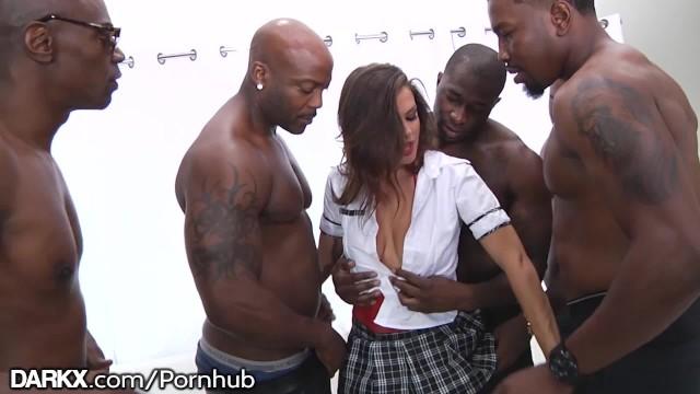 Bbc Gangbang Porn Videos Pornhub Com