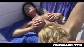 Mature Lesbian Swingers