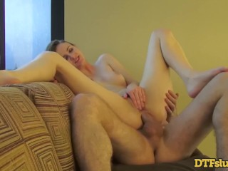 JAY TAYLOR'S FIRST TIME ANAL EXPERIENCE CAUGHT ON TAPE