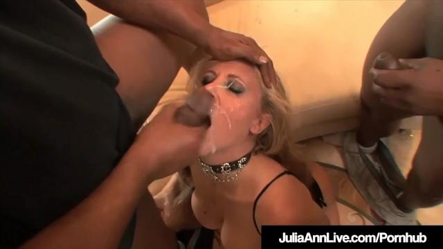Julia Ann Lesbian Babysitter