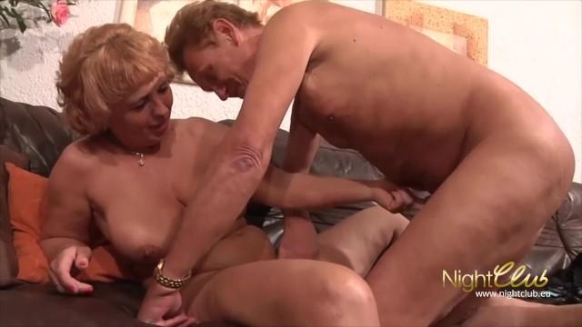 Alte oma porno Alt und