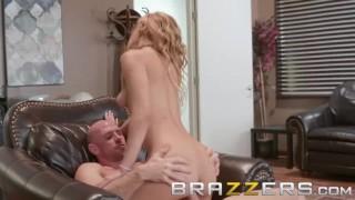 Brazzers - Dirty schoolgirl Aspen Rose gets fucked by teacher