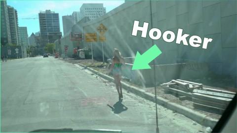 Street porn Street porn