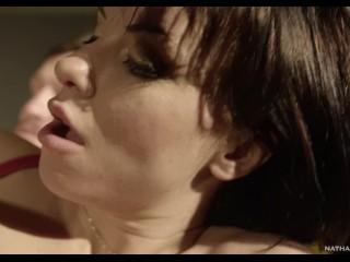 Sex & Kitchen Ep.4 – Trailer – Alysa Gap has a romantic anal sex session