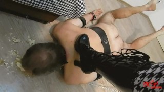 Slave Orgy