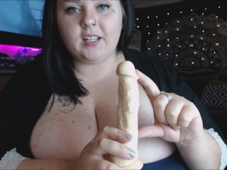 DAYTONA HALE! SPH. Making Fun Of Your Small Cock