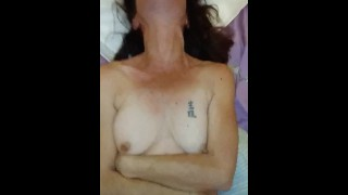 Kiki Cums With A Cock Pounding her ASS