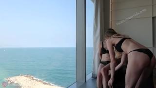 a vivid impression of this summer transgender Vicats and Mila