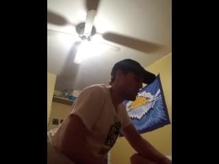 18 yr old fat ass big butt latina milf cheat @ party w/ big dick white boy