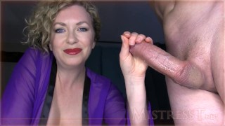 Mistress T Femdom