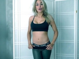 Gym Girl JOI RolePlay by Kerri King