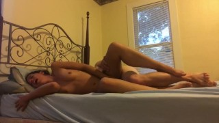 Teen Massage With Happy Ending
