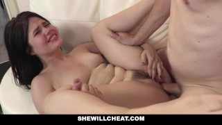 She Will Cheat - Asian Wife Drilled By Fuck Buddy