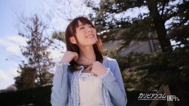 【無】女熱大陸 File.043 波多野結衣 Yui Hatano