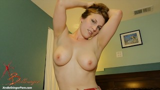 Your Bully's Hot StepMom Grinds Your Dick HD