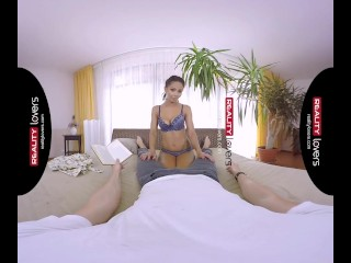 RealityLovers – Fuck my Pussy you Fool