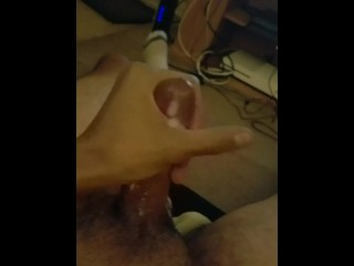 Mexican Male Masterbating!! August vids :)