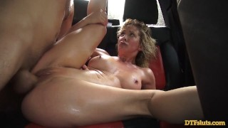 Extremely Hot Blowjob