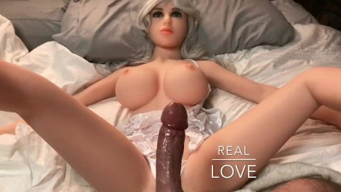 Real Doll Porn