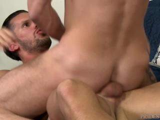 ExtraBigDicks Daddy Heard U Got A Big Dick & Love Rough Sex