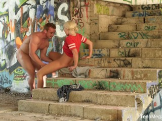 X-Angels.com – Lovita Fate – Sticky sperm paint on hot body