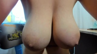 Myla_Angel hot boobs show!