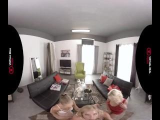VirtualRealPorn.com – Bachelorette party