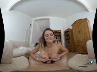 MilfVR – Ding DONG ft. Brooklyn Chase