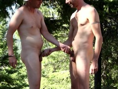 blowjobs in the forest