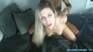 Pussy Drilled Hard