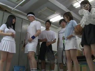 【無】パンツ学園 第三話 愛代さやか Sayaka Aishiro