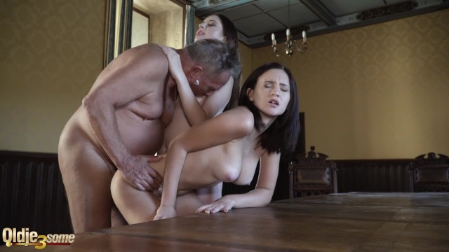 Teen old sex with guy having At 8