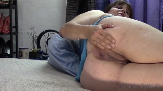 Cum In Mommy's Shithole