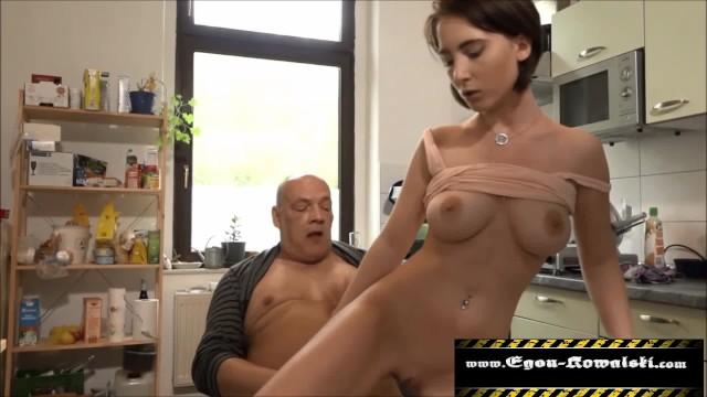 Daddy Lecken Meine Squirting Muschi