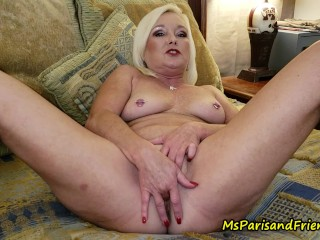 """Ms Paris and Her Taboo Tales """"Sex Eductaion"""""""