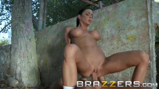 Jessica Jaymes Keiran Lee - Whore Games - Brazzers