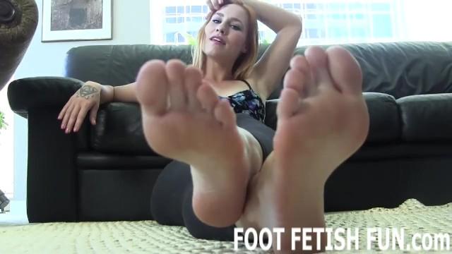 Pov Foot Fetish And Femdom Feet Porn Pornhub Com