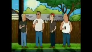 Free clips of king of the hill porn