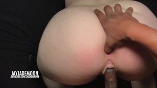 Fit Amateur PAWG Cheating With Black Cock • JayJadeMoon