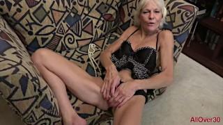 Wrinkled Granny