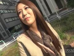 無修正 AV女優をあなたの自宅に宅配! 朝桐光 Akari Asagiri