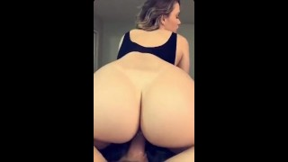 Mia Malkova on Snapchat