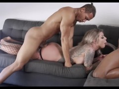 Karma Rx Gets Fucked Out ( Creampie )