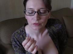 Mom's Masturbation Instruction