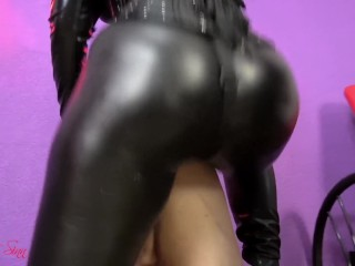 Strap-on compilation of the House of Sinn 2018